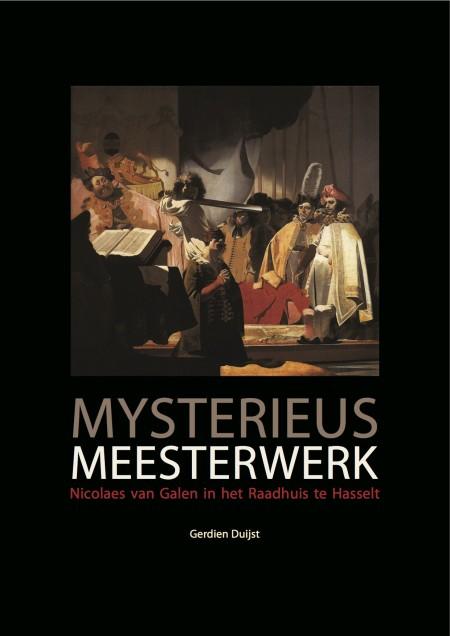 Mysterieus Meesterwerk